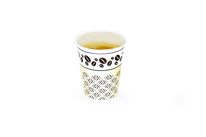Kaffeebecher PE