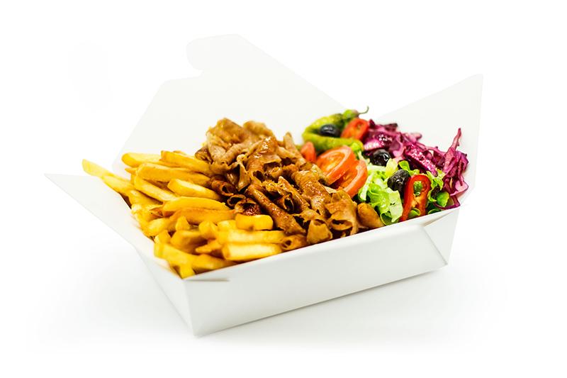 Bio-Lunchbox (1000 ml)